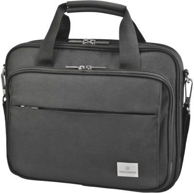 Victorinox Specialist 13,, Laptop Case With 10,, Tablet Or eReader Pocket Small Travel Bag  - Small