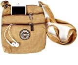 Pack My Bag Sling Small Travel Bag (Brow...
