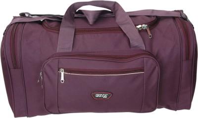 Grevia Bags AB _137_22_Purple Small Travel Bag  - 22
