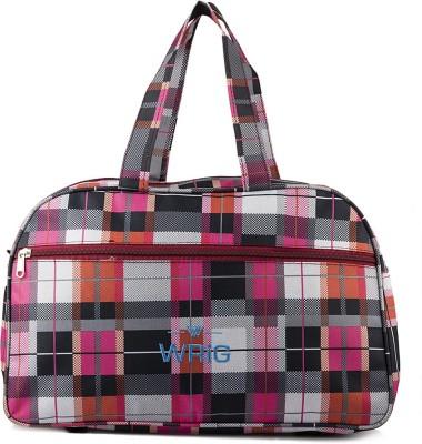 WRIG WDB021A Small Travel Bag