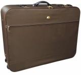 Genex Inter City Small Travel Bag (Brown...