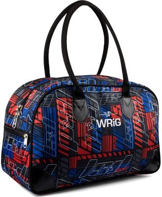 WRIG WDB_M_04 Small Travel Bag
