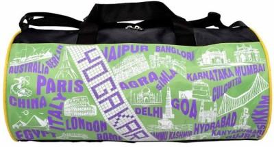 A2z YOGAKAR Small Travel Bag  - Medium