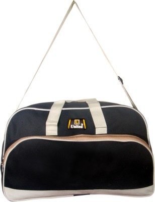 United Bags Martin's BLK Small Travel Bag  - Small