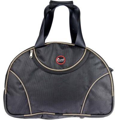 JG Shoppe D26 Small Travel Bag  - Medium