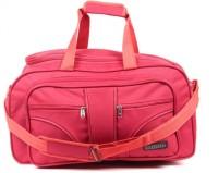 Bleu Duffle Small Travel Bag  - Standard(Red)