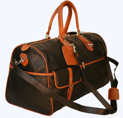 PE RBS12 Expandable Small Travel Bag  - Medium