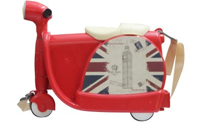 Gamme Gamme Ride-On Scooter Kids Luggage  Small Travel Bag