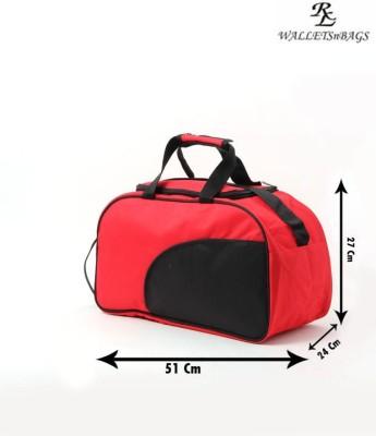 Walletsnbags Stylish Small Travel Bag  - Medium