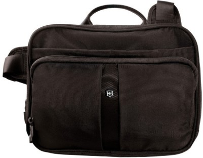 Victorinox TRAVEL COMPANION Small Travel Bag - Small(Black)