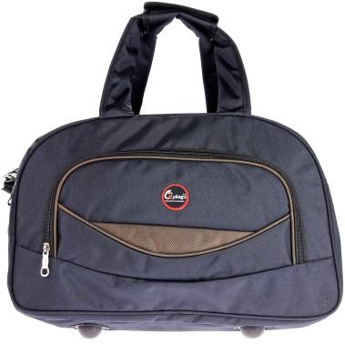 JG Shoppe D28 Small Travel Bag  - Medium