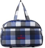 WRIG WDB023C Small Travel Bag (Blue)