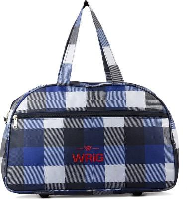 WRIG WDB023C Small Travel Bag