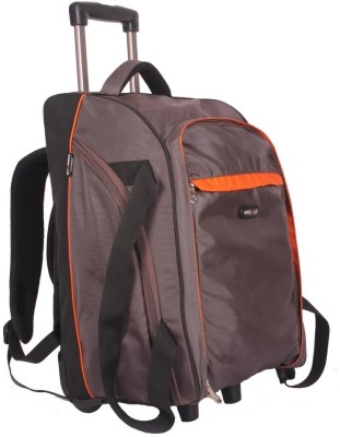 BagsRus Travelling Small Travel Bag