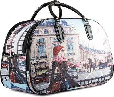 WRIG WDB059-B Multicolor Small Travel Bag  - Large