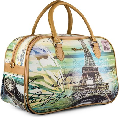 WRIG WDB072-B Blue Small Travel Bag  - Large