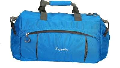 Sapphire Aqua Small Travel Bag  - Small