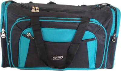 Shree Multicolour Bags TB11 Small Travel Bag