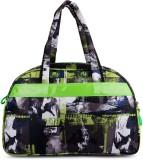 WRIG Hidesign Travel Duffel Bag (Green, ...