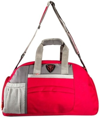President Chase Small Travel Bag  - Large(Red)