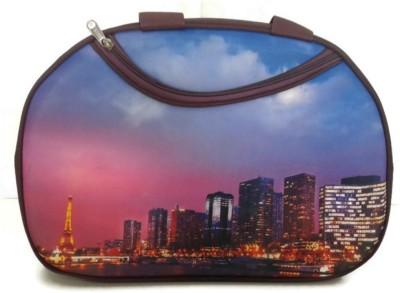 Shree Multicolour Bags TB03 Small Travel Bag