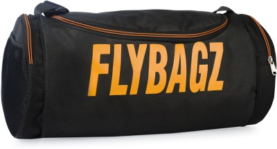 Flybagz Gym/Duffle Small Travel Bag