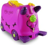 Toys Bhoomi Kids Mini Trunk Ride and Rol...