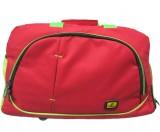 R-Dzire Swiss 1 Small Travel Bag (Red)