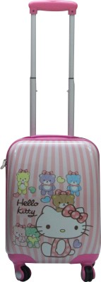 Gamme Gamme Hello Kitty Taddy Kids Luggage Small Travel Bag