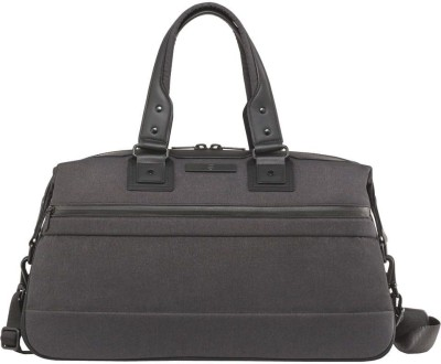 Victorinox Architecture Urban Rappard Satchel With Dual Expansion Small Travel Bag(Grey)