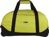 BagsRus Trolley Small Travel Bag (Green)