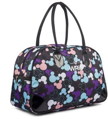 WRIG PF-WDB066-D Purple Small Travel Bag