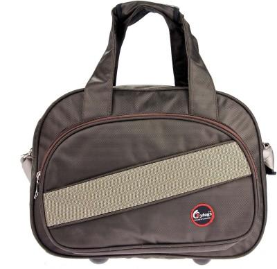 JG Shoppe D21 Small Travel Bag  - Medium