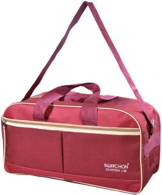 Switchon Duster Small Travel Bag  - Medium