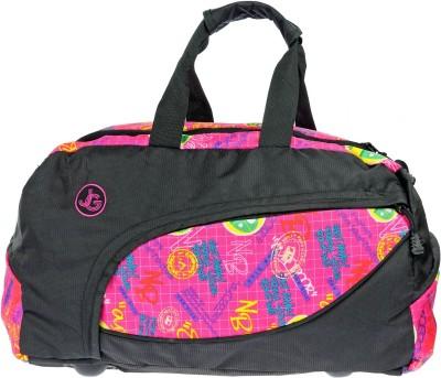 JG Shoppe D30 Small Travel Bag  - Large