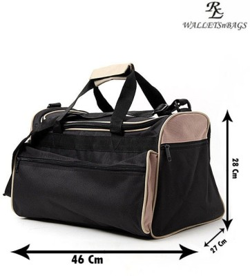 Walletsnbags Bonanza Travel Small Travel Bag  - Small