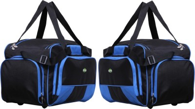 Nl Bags Compotrvlboxer Small Travel Bag  - Large