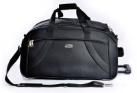 Timus Sampras Small Travel Bag  - 65(Black)