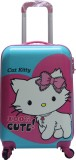Gamme Cat Kitty Kids Luggage Small Trave...