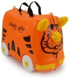 Toys Bhoomi Kids Ride On & Roll Cabin Lu...