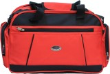 Duckback outing Small Travel Bag (Red)