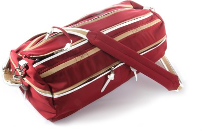 Harp Dallas Expandable Small Travel Bag - Large