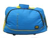 R-Dzire Swiss 2 Small Travel Bag (Blue)