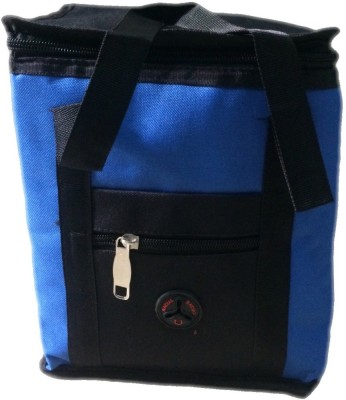 Racial Tiffin Cover Small Travel Bag