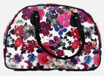 Shree Multicolour Bags TB06 RED Small Travel Bag