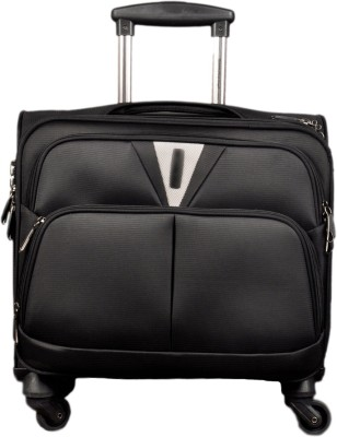 Novelty Laptop Trolly Small Travel Bag  - Small