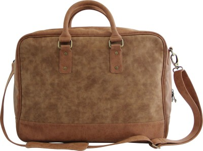 Mohawk Rapid Brown Small Travel Bag  - Small