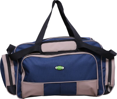 Nl Bags Trvlboxer Small Travel Bag