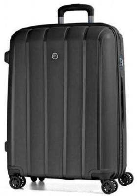 Encore Luggage EN BOLT Small Travel Bag(Black)