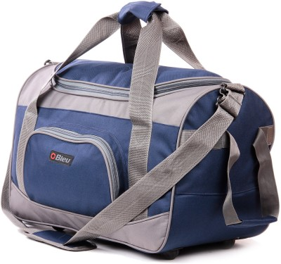 Bleu Wheeler Small Travel Bag  - Standar...